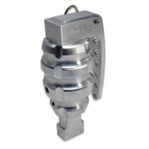 ビレット シフトレバー 手榴弾 ヘリテージ HUMMER ハマー H2/H3取付可 |verger-autoparts