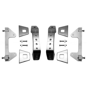 センターピラー用 インテリア グラブハンドル アシストグリップ ディンプルタイプ 03y- ハマーH2 verger-autoparts