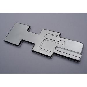 ビレット ロゴ エンブレム HUMMER/ハマー H2 verger-autoparts 02