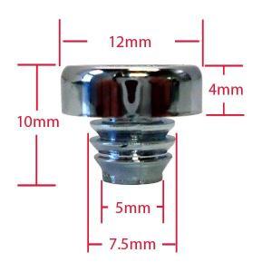 ホイール ダミー 化粧ピアスボルト 10個セット|verger-autoparts|04