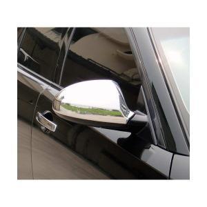 クローム ドアミラーカバー INFINITI/インフィニティ FX35|verger-autoparts