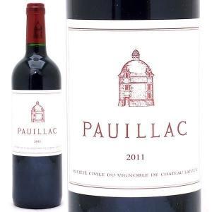 2011 ポイヤック ド ラトゥール 750ml(ポイヤック)赤ワイン(コク辛口)^ABLA3111^
