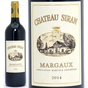 2014 シャトー シラン 750ml (マルゴー) 赤ワイン(コク辛口)^ADIR0114^