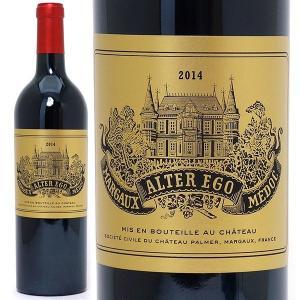 2014 アルタ エゴ ド パルメ 750ml(マルゴー)赤ワイン(コク辛口)^ADPP2114^