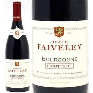 2017 ブルゴーニュ ピノ ノワール 750ml フェヴレ ブルゴーニュ フランス 赤ワイン コク...