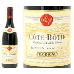 1998 コート・ロティ ブリュンヌ・エ・ブロンド 750ml(ギガル)  赤ワイン【コク辛口】^C0EGBB98^