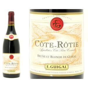 1999 コート・ロティ ブリュンヌ・エ・ブロンド 750ml(ギガル)  赤ワイン【コク辛口】^C0EGBB99^