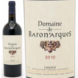 2010 ドメーヌ ド バロナーク 750ml 赤ワイン(コク辛口)(GVA)^D0MRBQ10^|veritas
