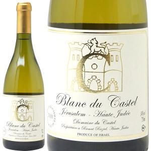 2010 'C'シャルドネ ブラン デュ カステル  750ml (ドメーヌ デュ カステル)白ワイン(コク辛口)^LBSTCH10^ veritas