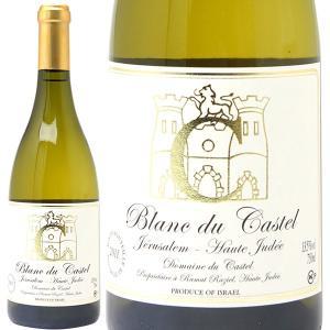 2011 'C'シャルドネ ブラン・デュ・カステル  750ml (ドメーヌ・デュ・カステル)白ワイン(コク辛口)^LBSTCH11^ veritas