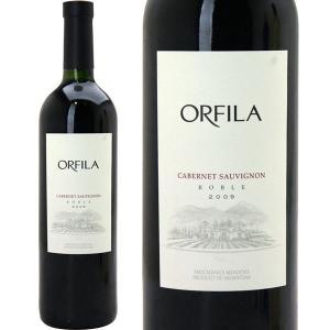 2009 カベルネ・ソーヴィニヨン ロブレ  750ml(オルフィラ)赤ワイン【コク辛口】^OBORCSA9^|veritas