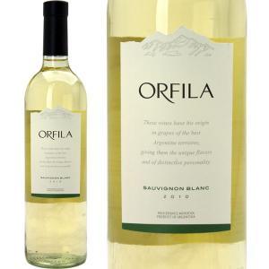 2010 ソーヴィニヨン・ブラン 750ml(オルフィラ)白ワイン【コク辛口】^OBORSB10^|veritas