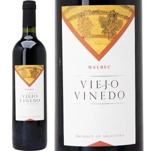 [2012] ヴィエホ・ヴィニェド マルベック 750ml 赤ワイン【辛口】^OBRPMK12^|veritas
