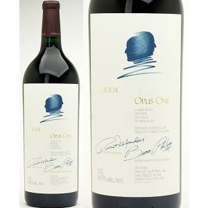 【送料無料】2004 オーパス・ワン マグナム 1500ml赤ワイン【コク辛口】^QARM01MT^|veritas