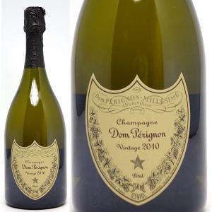 2010 ドン ペリニヨン 箱なし 正規品 750ml シャンパーニュ フランス 白泡 コク辛口 ワイン ^VAMH0210^|ヴェリタス