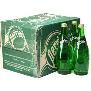 ペリエ 750ml瓶×12本(1ケース) <1本当たり179円>送料550円(北海道、沖縄は除く)^YFPR12I0^|veritas