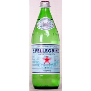 サンペレ・グリノ 750ml瓶^YFSG05I0^|veritas