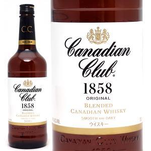 カナディアンクラブ 700ml 正規品 カナディアンウイスキー^YJCDPMJ0^
