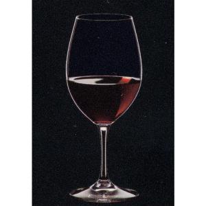 リーデル オヴァチュア レッドワイン6408/00 ^ZCREOVRD^