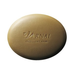 ヴァーナル Vernal エクセレントアンク(110g) 洗顔石鹸/ニキビ/くすみ/たるみ