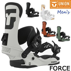 スノーボード ビンディング バインディング 19-20 UNION ユニオン FORCE フォース ...