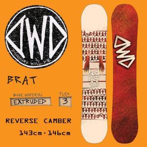スノーボード ボード 板 17-18 DINOSAURS W...