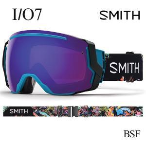 スノーボード ゴーグル 17-18 SMITH スミス I/...