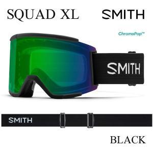 スノーボード ゴーグル 17-18 SMITH スミス SQ...
