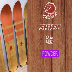 スノーボード ボード 板 17-18 T.J BRAND【テ...