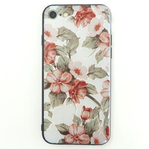 iPhoneSE2 iPhone8 iPhone7 ケース エンボス ノスタルジー1 スマホケース ...