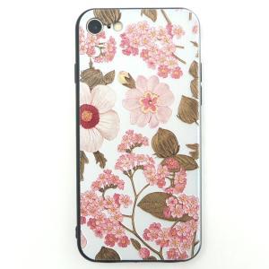 iPhoneSE2 iPhone8 iPhone7 ケース エンボス ノスタルジー2 スマホケース ...