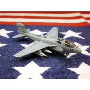 プラウラー★EA-6B★アメリカ海軍・VAQ-141・シャドーホークス★AJ621★1:200スケール戦闘機模型|veryberry