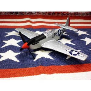 マスタング 航空模型 P-51D MUSTANG アメリカ陸軍航空隊 CORGI 1/72スケール|veryberry