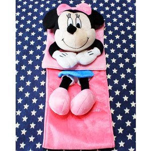 ミニーマウス トイレットペーパーホルダーカバー ディズニー|veryberry