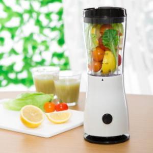 電動ジューサー ミキサー ベルソス ブレンダー 450ml VS-KE55 VERSOS 送料無料 veryfast