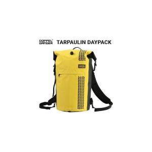 オートバイ用バッグ ドッペルギャンガー DOPPELGANGER ターポリンデイパック DBT420...