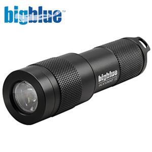 BIGBLUE(ビッグブルー) AL450NM Tailは、ダイビングに使用できる100m防水のライ...