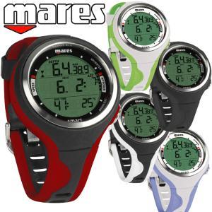 マレス MARES スマート SMART ダイブコンピューター ダイブコンピュータ ダイビング 腕時...