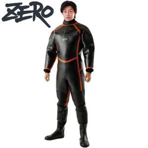 ZERO ゼロ プロフェッショナル ドライスーツ K'sプロ...