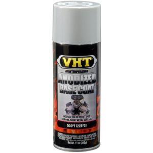 VHT SP453 アルマイトコート 下地 シルバー 銀 ベースコート 耐熱 スプレー 228℃ 5...