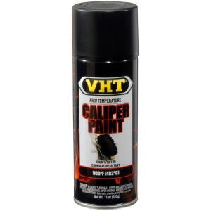 VHT SP739 サテンブラック マットブラック 黒 耐熱 キャリパースプレー 482℃ 900°...