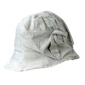ファブリックハット(フリーサイズ) ガーデニング・帽子|vg-harada