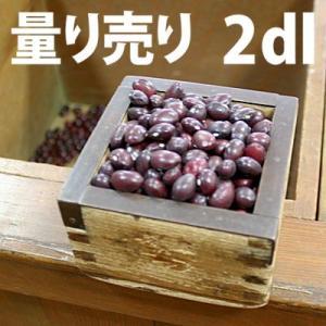野菜の種/種子 本金時・つるなしいんげん 量り売り2dl|vg-harada