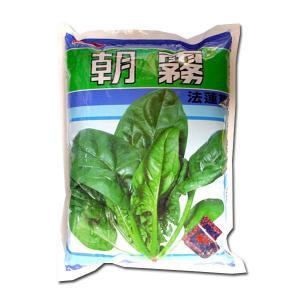 野菜の種/種子 朝霧・ちぢみほうれんそう 1L  (大袋)|vg-harada