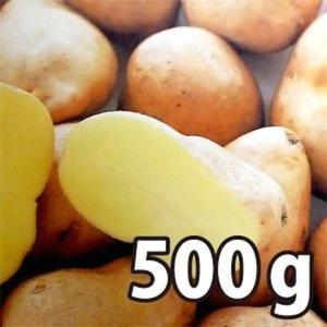 野菜・種/苗[春じゃがいも種芋]インカのめざめ いんかのめざめ じゃがいも種芋・生もの種 量り売り500g|vg-harada