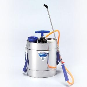 肩掛け式噴霧器 10L (JD-10)|vg-harada