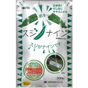 野菜の種/種子 スジナイン・サヤエンドウ さやえんどう すじなし 200粒 (メール便可能)|vg-harada