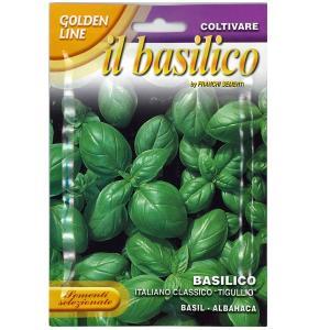 ハーブの種 バジル・イタリア野菜 15g/約3000粒 (メール便可能)|vg-harada