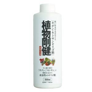 植物剛健 500ml 植物活力剤 園芸用品・肥料|vg-harada