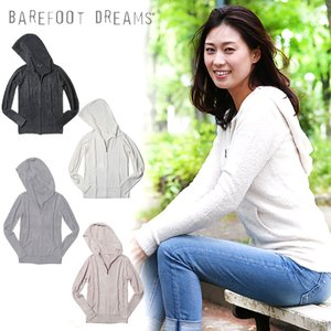 【BRAND】 BAREFOOT DREAMS / ベアフットドリームス  【COLOR】 CARB...